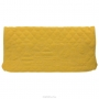 "Клатч ""Sabellino"", цвет: желтый. 10КР_1005_105_1341"