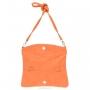 """Клатч """"Sabellino"""", цвет: оранжевый. 10КР_1007_133_2512"""
