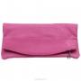 """Клатч """"Sabellino"""", цвет: розовый. 10КР_1007_133_1916"""