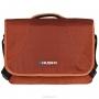 """Cумка для ноутбука Husky """"Maroon 10L"""", цвет: оранжевый"""