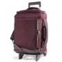 "Сумка для багажа ""Tucano"", цвет: бургунди, 40 л. LBSF-S-BX"