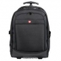 "PortDesigns Manhattan Backpack Trolley 15.4"", Black"