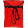 Сумка-чехол для документов, цвет: красный