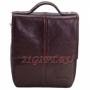 Мужская сумка на съемном плечевом ремне Dr.Koffer M402258-02-09