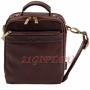 Мужская сумка на съемном плечевом ремне Dr.Koffer B402251-01-04