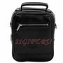Мужская сумка на съемном плечевом ремне Dr.Koffer M402285-01-04