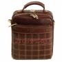 Мужская сумка на съемном плечевом ремне Dr.Koffer B402244-02-09