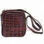 Мужская сумка на плечевом ремне Dr.Koffer M402260-02-09