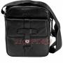 Мужская сумка на плечевом ремне Dr.Koffer M402209-02-04