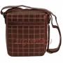 Мужская сумка на плечевом ремне Dr.Koffer B402249-02-04