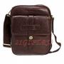 Мужская сумка на плечевом ремне Dr.Koffer M402209-02-09