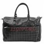 Дорожная сумка со съемным плечевым ремнем Dr. Koffer B402259-02-04