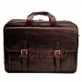 Дорожная сумка со съемным плечевым ремнем Dr. Koffer B482420-02-09