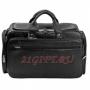 Дорожная сумка со съемным плечевым ремнем Dr. Koffer B402241-01-04