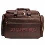 Дорожная сумка со съемным плечевым ремнем Dr. Koffer B402241-02-09