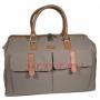 Дорожная сумка Dr.Koffer B287680