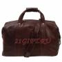 Дорожная сумка со съемным плечевым ремнем Dr.Koffer B450151-02-09