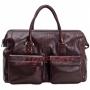 Дорожная сумка со съемным плечевым ремнем Dr.Koffer B483940-02-09